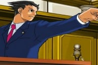 Capcom VP wants to re-release the old Ace Attorney games for 3DS