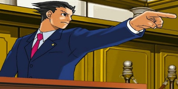 Phoenix is back! First Ace Attorney 5 details surface
