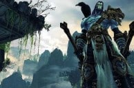 August NPD: Darksiders 2 reaps in a ton of cash as overall sales decline