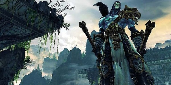 Darksiders designer Joe Madureira quits Vigil Games