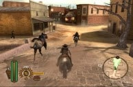 Latchkey Games 09/10/12: Neversoft's GUN