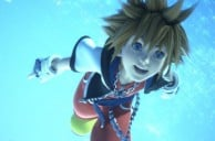 Kingdom Hearts lands on an HD console (probably not in the way you were hoping for)
