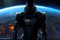 Mass Effect Trilogy bundles all 3 games in one deluxe box