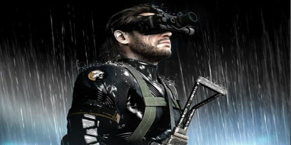 Kojima: latest Metal Gear Solid inspired by GTA3, Fox Engine can handle a multitude of genres