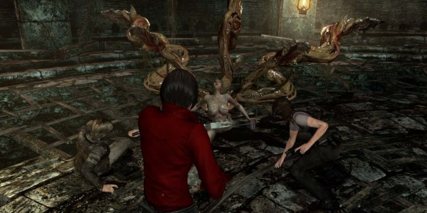 Resident Evil 6 demo infects Xbox 360, PS3 on Sep. 18