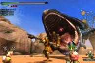New York Comic Con gets the first demo of Monster Hunter on Wii U