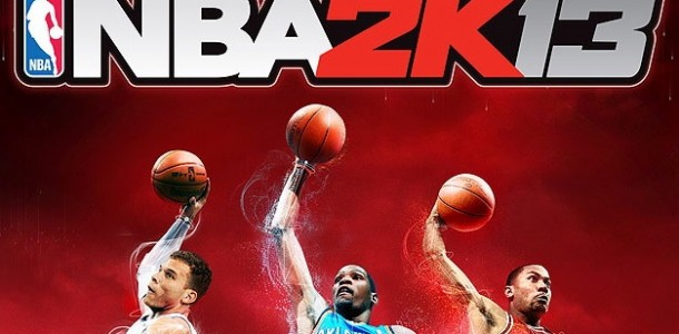 NBA 2k13 Demo available to try before you buy on Xbox 360 and PS3