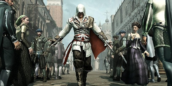 A Look Back at Assassin's Creed 2