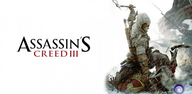 New DLC for Assassin&#8217;s Creed 3 on PS3 console