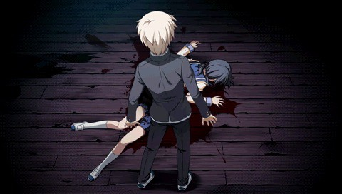 Corpse Party sequel coming to PSP this winter