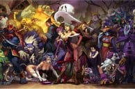 Capcom disappointed by Darkstalkers Resurrection sales