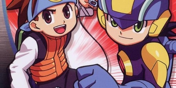 Latchkey Games 10/07/12: Mega Man Network Transmission