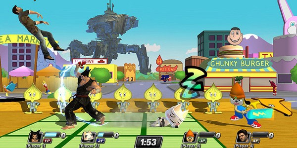 Playstation All-Stars Beta test expands to all PS+ subscribers, Vita owners tomorrow