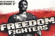 Latchkey Games 11/03/12: Freedom Fighters