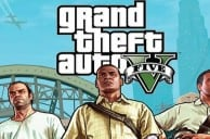GTA V online mode revealed