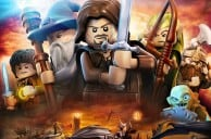 LEGO Lord of the Rings game coming soon