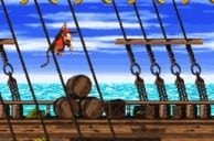 Original Donkey Kong Country games pulled off of European Virtual Console
