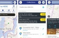 Nokia HERE Maps Now Available In Apple's App Store