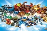 Skylanders: Giants – A sequel for all ages