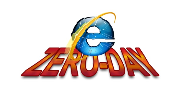 Microsoft Warns Of New Zero-Day Flaw Affecting IE 6-8