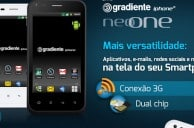 Brazilian Company Sells iPhone Running On Android OS