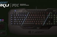Roccat Isku FX: The Multicolor Gaming Keyboard Youd Love To Have