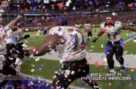 Ravens Beat 49ers in EA's Annual Madden Super Bowl Simulation