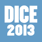 DICE2013