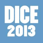 DICE2013