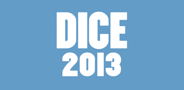 Dream Team: Gabe Newell and J.J. Abrams Will Deliver the D.I.C.E. 2013 Opening Keynote