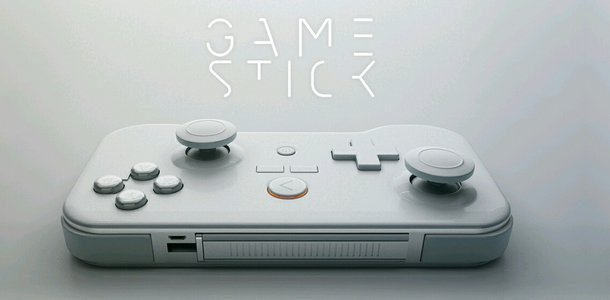 GameStick Reveals Community-Inspired Final Design