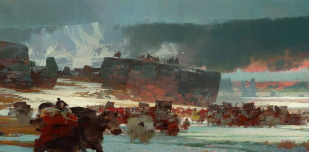 The Future of Guild Wars 2: A Look Ahead