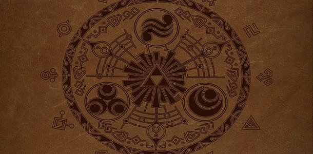 Legend of Zelda: Hyrule Historia Hits Bookshelves Tomorrow