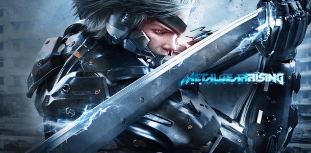 Latest Metal Gear Rising Trailer Shows Off Raiden's AR Vision