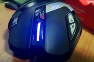 Genius GX Gaming DeathTaker gaming mouse review