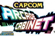 Capcom Arcade Cabinet coming to XBLA, PSN