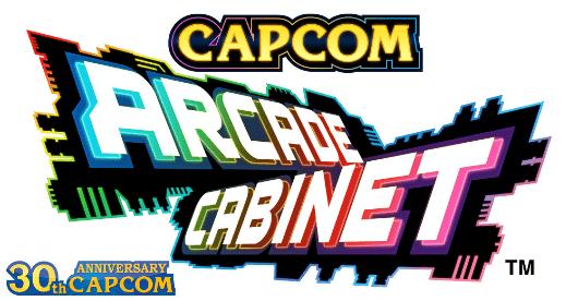 Capcom Arcade Cabinet coming to XBLA, PSN