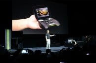 Nvidia Reveals Project Shield At The CES