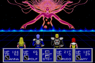 Retro Roundup: 25 Years of Phantasy Star