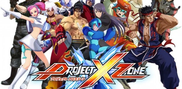 Project X Zone, the Capcom vs Namco vs Sega crossover S-RPG, is finally coming to the US
