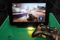 CES 2013: Razer Edge hands-on
