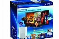 Sony announces new PS3 bundle, includes 1 year of Playstation Plus