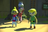 First Wind Waker Reborn screenshots make me want to buy a Wii U