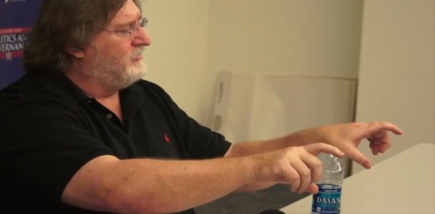 End of the Week Wrap-Up: Gabe Newell Interview Edition