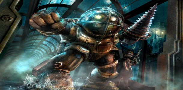 Relevant Revisiting: BioShock 2