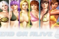 New Dead or Alive 5 Patch Offers Gameplay Stability And… Precision Boob Jiggling?
