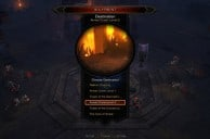 First Diablo III PS3 Screens and Details