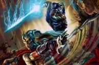 Steam, AMD updates hint at new Legacy of Kain