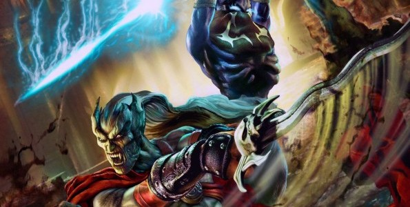 Square-Enix registers domain name that hints at Legacy of Kain's return
