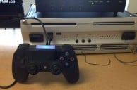 Rumor: first pic of Playstation 4′s unique controller
